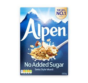 Original Swiss Muesli No Added Sugar how to make alpen cereal choice image how to guide and refrence