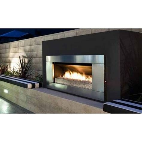 buy fireplaces accessories ef5000 stainless