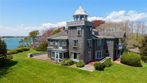 design home boston magazine you could own the summer white house in woods hole