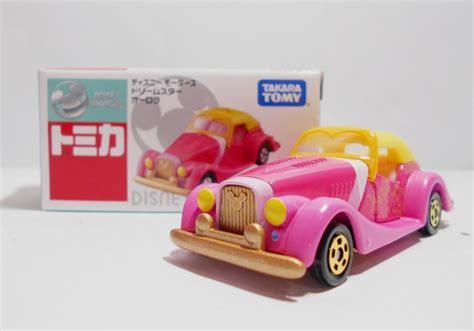Tomica Disney Dm 03 Lagoon Wagon Stitch tomica disney motor diecast indonesia all diecast brand and model