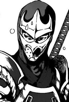 Shadow Ninja | Anime-Planet