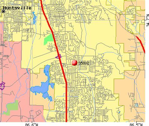 35802 zip code huntsville alabama profile homes