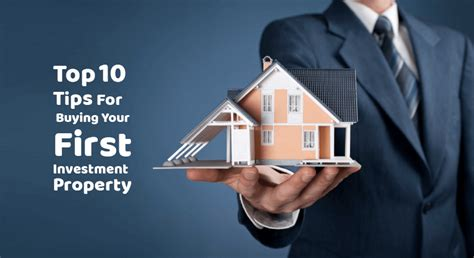 buy house or invest top 10 tips for buying your first real estate investment property