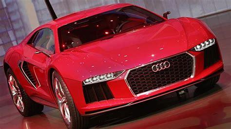 Audi Sportwagen by Audi Nanuk Quattro Concept Autohaus De