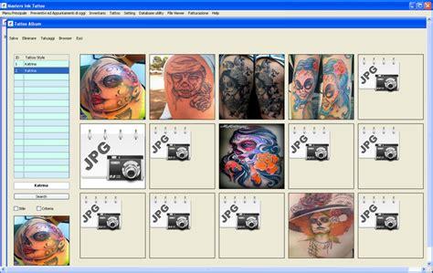 tattoo photo software download tattoo studio pro win download