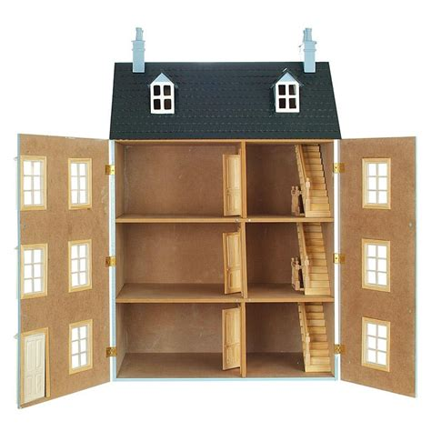 streets ahead dolls house streets ahead the dartmouth unpainted dolls house