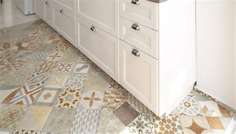 Kitchen Styles And Designs 6 most fashionable floorings you should have in your home