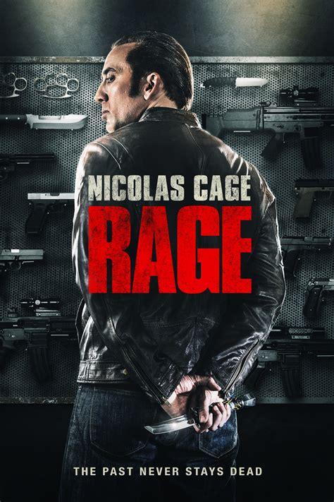 rage movie nicolas cage trailer rage dvd release date redbox netflix itunes amazon