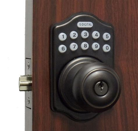 Keyless Exterior Door Locks How To Choose Ideal Entry Door Locks The Homy Design