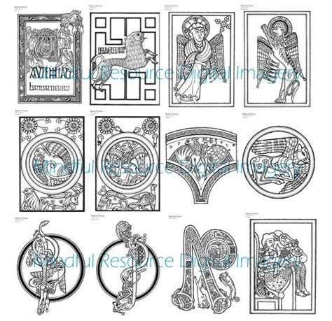 coloring page book of kells 339 best images about zentangle on pinterest zentangle