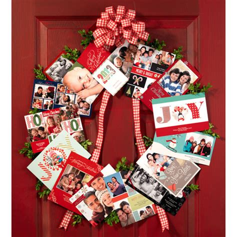 how to make a card wreath projects made simple learn how to make this card
