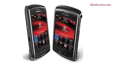 reset blackberry storm to factory settings blackberry 9500 storm hard reset how to factory reset