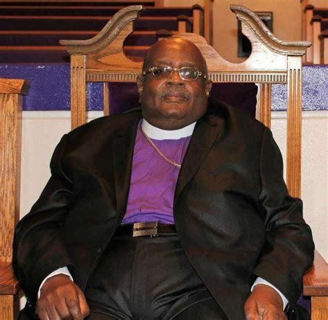 bishop charles brewer jr new and church leader