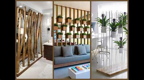 wonderfully designed room divider ideas plan  design