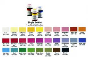 food coloring colors wilton gel food coloring