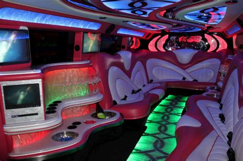 Birthday Limo by Birthday Limousine Hire Limo Hire Sports Car Hire