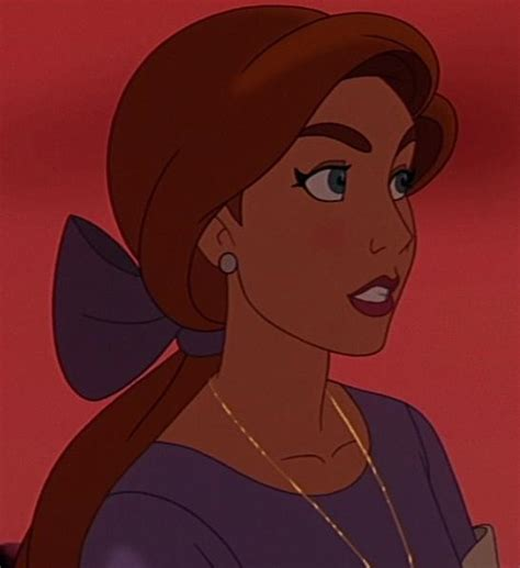 my most beautiful redheaded disney princess vs my most