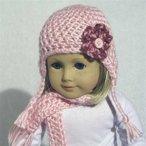 more doll by loritdesign crocheting pattern