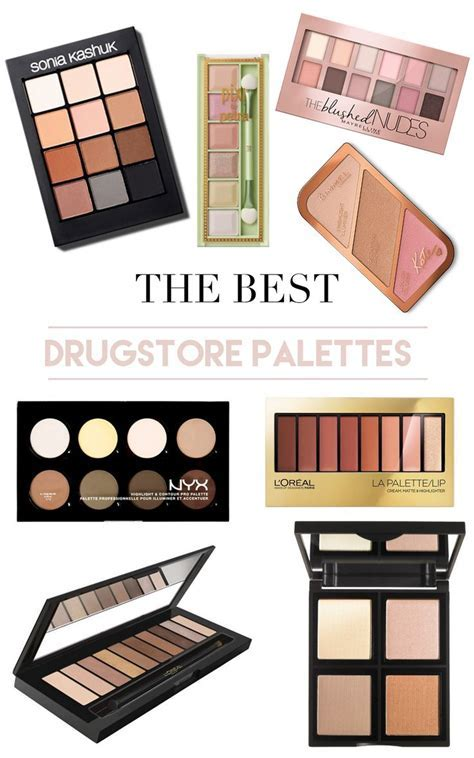 Best 25  Best drugstore eyeshadow ideas on Pinterest