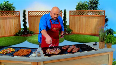 Miracle Grill Mat Safety by Enjoy Easier Grilling This Barbecue Season With The