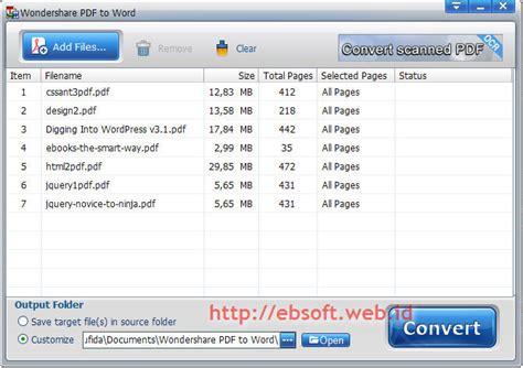 convert pdf to word exe info serta tips dan trik januari 2012