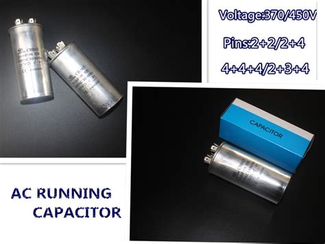 hvac capacitor polarity capacitor polarity ac 28 images 10 micro farad 450vac air conditioner capacitor with ul