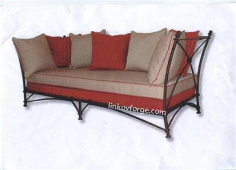 sofa blacksmith 100 wrought iron sofa bed stainless steel sofa bed