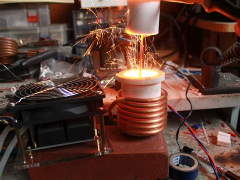 induction heater for metal melted metal zvs induction heater high frequency heating machine need to bring their own power