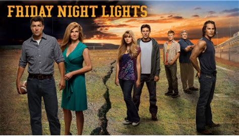 Friday Lights Cast Season 1 by Friday Friday Lights