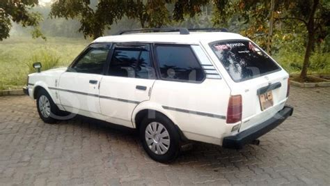 Toyota Wagon For Sale Toyota Corolla Dx Wagon For Sale