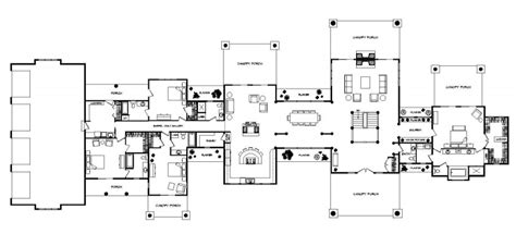 sprawling house plans charming sprawling house plans contemporary best inspiration home design eumolp us