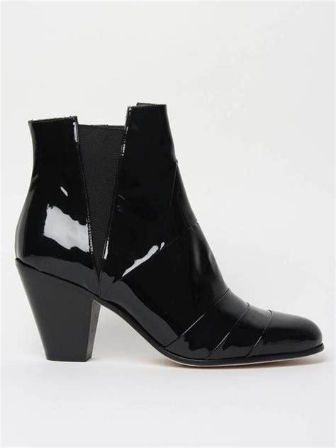 high cuban heel boots gareth pugh mens cuban heel boots cuba inspiration