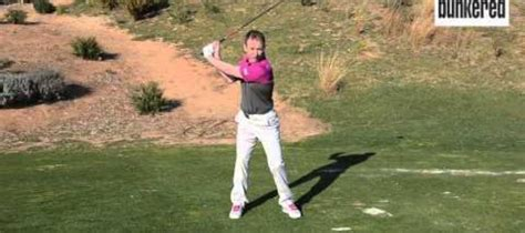 understanding the golf swing understand your swing race to the finish bunkered co uk
