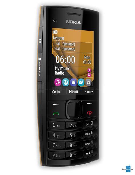 Www Hp Nokia X2 02 nokia x2 02 specs