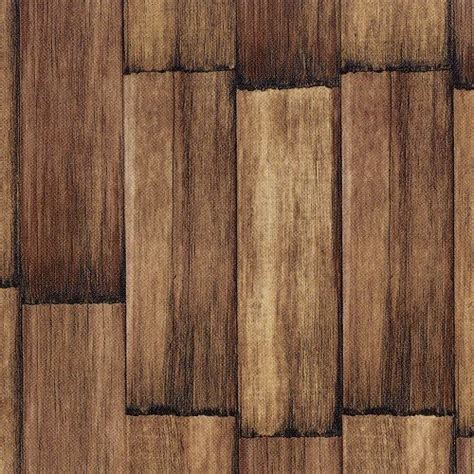 peel and stick wall covering faux wood shingle peel and stick wall covering interiors