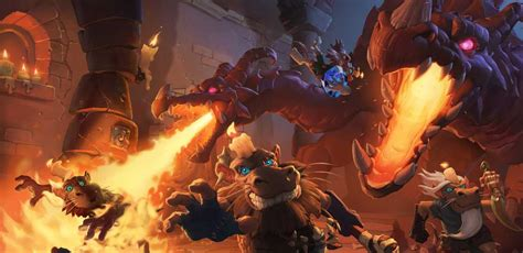Hearthstone Codes Giveaway - blizzcon kobolds catacombs announced for hearthstone esperino