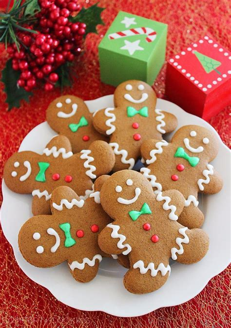38 best recipes for christmas cookies page 4 of 6 diy joy