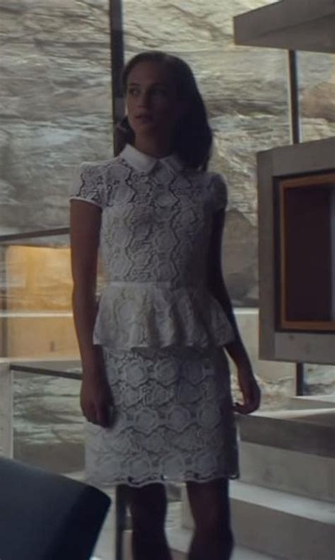ex machina filming location ex machina clothes fashion and filming locations thetake