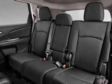 Dodge Journey Interior Space by 2017 Dodge Journey Interior U S News World Report
