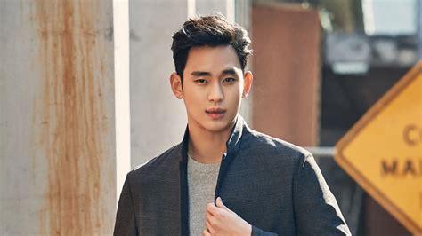 kim soo hyun kim soo hyun bids fans farewell through social media