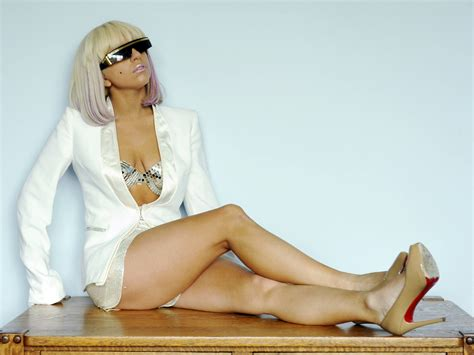 Lady gaga hot photos