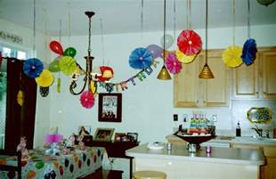 Decorate Home For Birthday Party by Birthday Room Decoration Ideas For Husband Archives