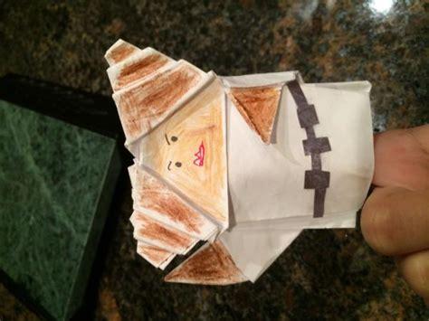 Origami Princess Label Maker - cover princess label maker origami yoda