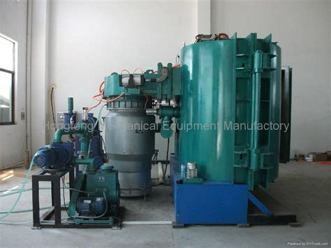 manufacturer of physical vapor deposition systems vacuum