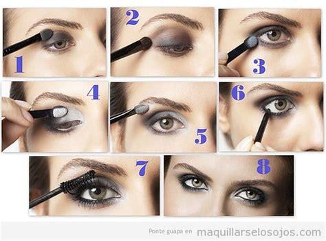 tutorial para maquillarse como kiss tutorial paso a paso con fotos para aprender c 243 mo