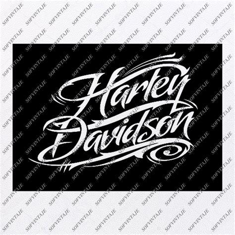 harley davidson svg file harley davidson svg design