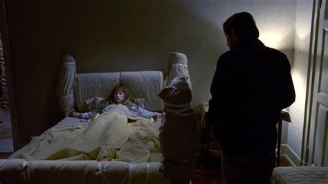 tied up in the bedroom the furniture the exorcist s possessed bedroom blog