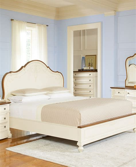 chagne bedroom furniture sets pieces furniture macys
