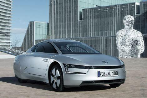 Vw 1 Liter Auto Motor by Volkswagen Xl1 Produktion Der Serie Hat Begonnen Vw Xl1