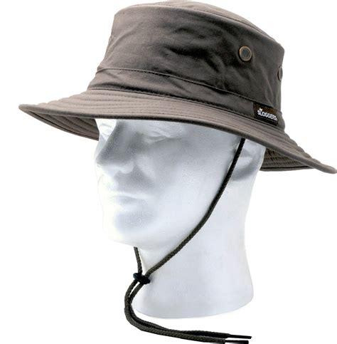 Cotton Sun Hat sloggers cotton sun hat with wind lanyard upf 50 maximum